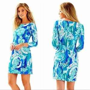 Lilly Pulitzer UPF 50+ Sophie Dress Small
